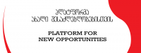 Platform for New Opportunities